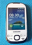 Samsung Galaxy 5 i5500 White WiFi Android Touchscreen 3G Cell Phone