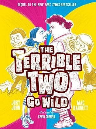 book cover of Go Wild