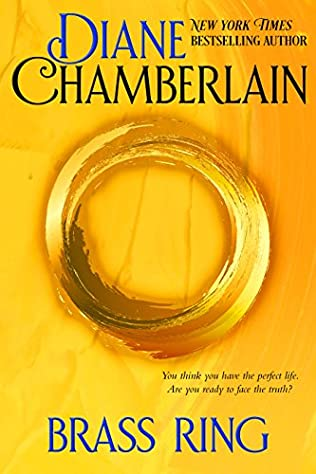 Image result for diane chamberlain brass ring original cover