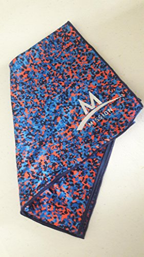 MISSION EnduraCool Cooling Towel (Speck) by MISSION (Image #3)