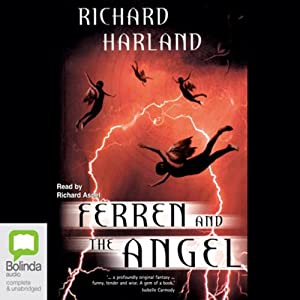 Ferren and the Angel Audiobook