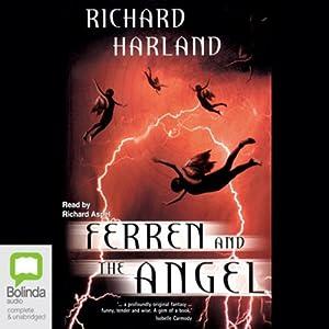Ferren and the Angel Audiobook
