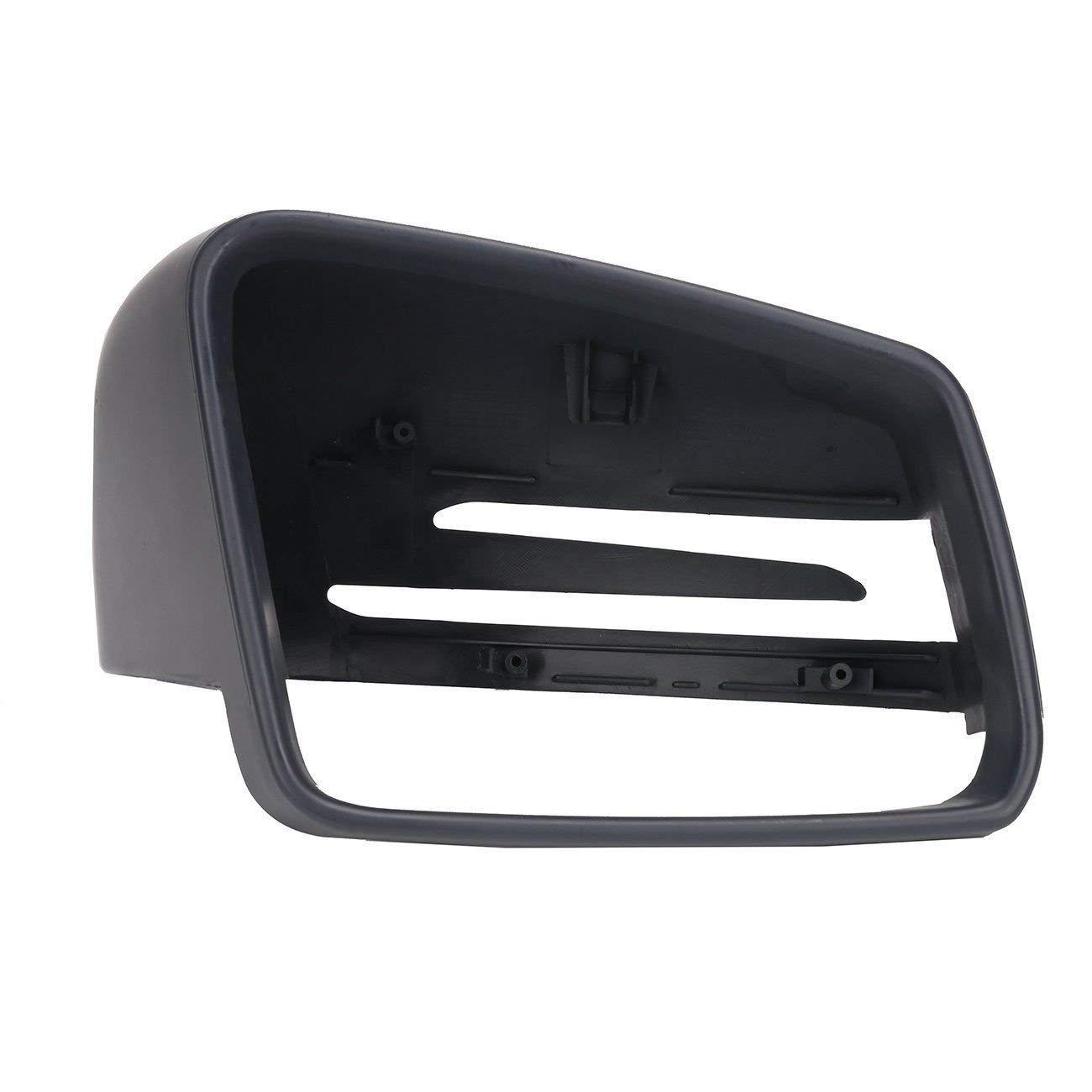 Cikuso Tappo Laterale Destro per Specchietto Retrovisore per Mercedes Benz W212 W204 W221 W176 W246 S350 S400 S450 S500 2128100464
