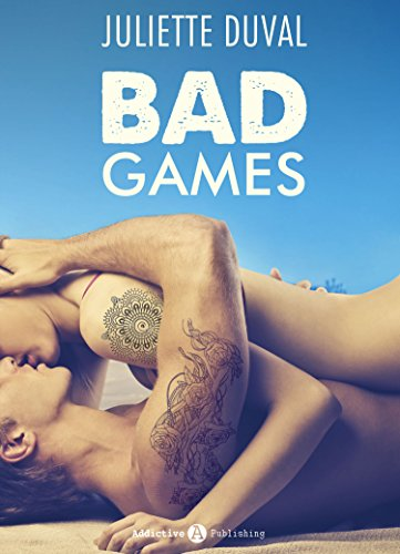 Bad Games (Spanish Edition) - Kindle edition by Juliette Duval. Romance Kindle eBooks @ Amazon.com.