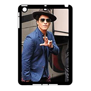 YUAHS(TM) Customized Hard Back Cover Case for Ipad Mini with Bruno Mars YAS123330