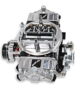 9. Quick Fuel Technology BR67212 Brawler Street Carburetor
