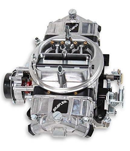 Quick Fuel Technology BR67212 Brawler Street (Quick Fuel Carburetors)