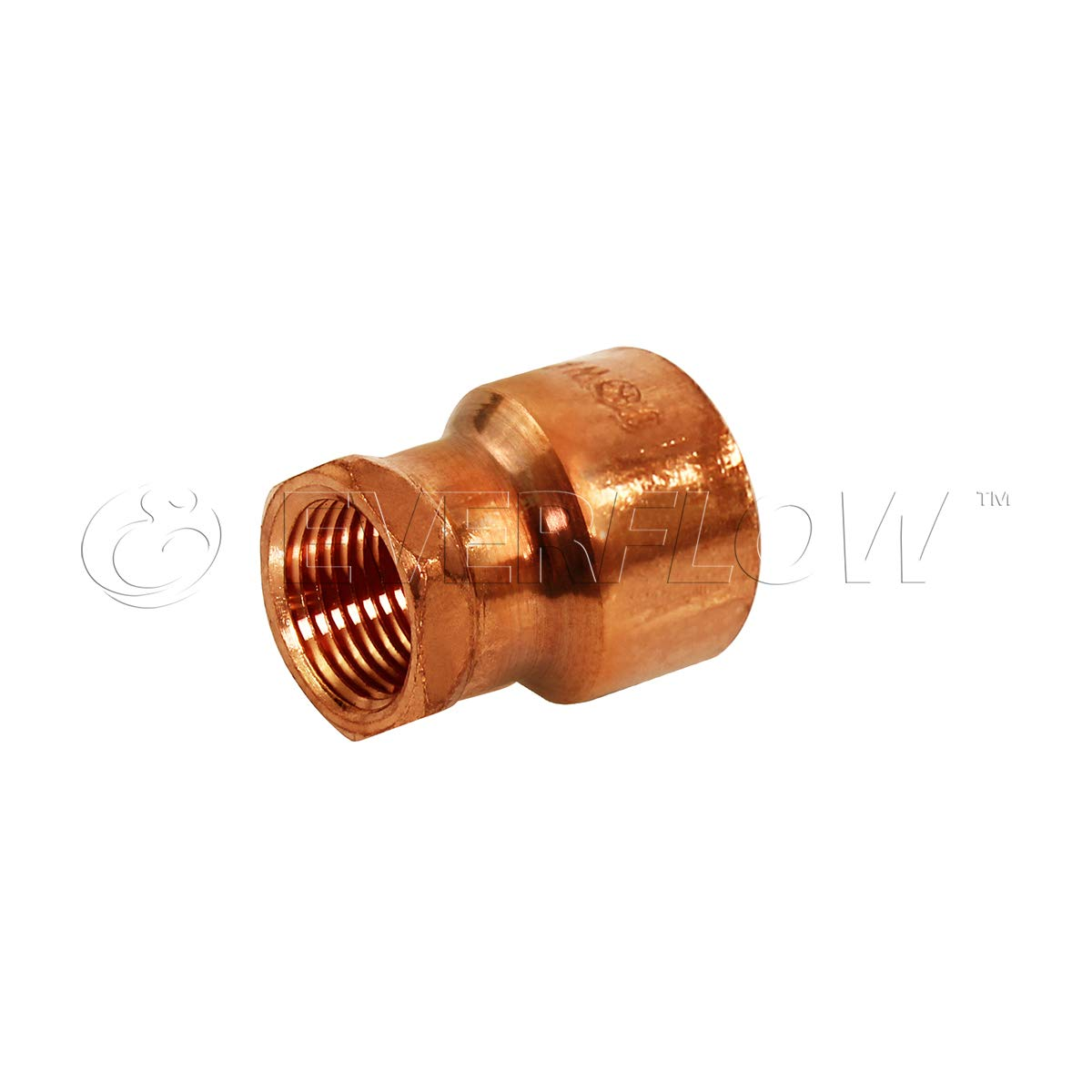 3//4 Everflow Supplies CCFA0034 Female Adapter Fitting with C X F Connections