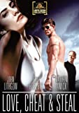 Love, Cheat & Steal poster thumbnail