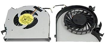 NEW FOR HP DV6-7000 DV6T-7000 DV7-7000 682061-001 682179-001 CPU COOLING FAN
