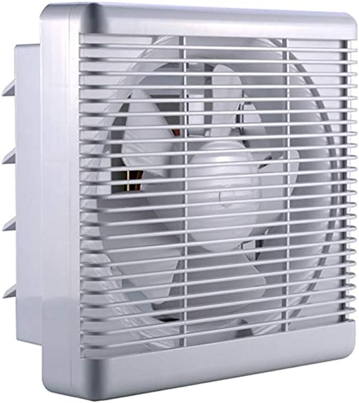 Ventilador Extractor de baño airRoxy Planet Energy 195 mm, silencioso y de bajo Consumo, Volumen de Aire: 300m³ / h, 30W: Amazon.es: Hogar
