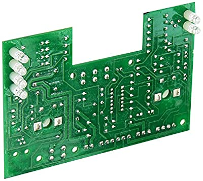 Pentair 470179 Electronic Thermostat Circuit Board Replacement for Pool and Spa Heaters