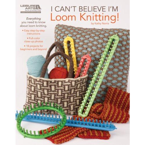 Brand New Leisure Arts-I Can't Believe I'm Loom Knitting Brand - Bejeweled Wedge