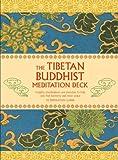 The Tibetan Buddhist Meditation Deck, Gill Farrer-Halls, 178028019X
