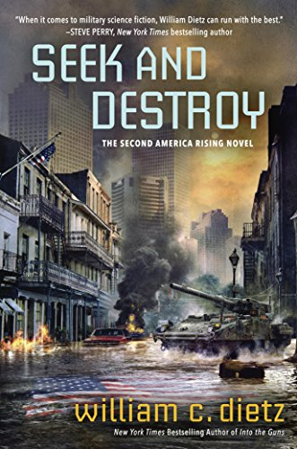 Seek and Destroy (America Rising)