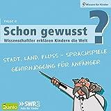 img - for Stadt, Land, Fluss u.a. (Schon gewusst? 6) book / textbook / text book