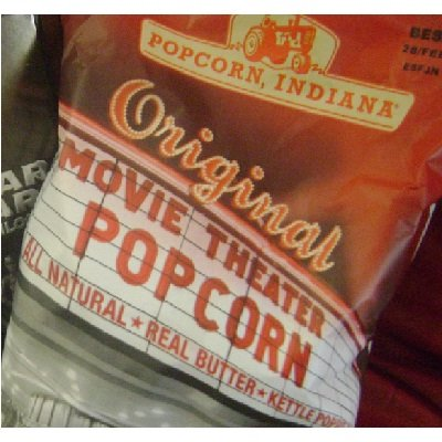 indiana popcorn chips - 1
