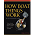 How Boat Things Work: An Illustrated Guide (International Marine-RMP)