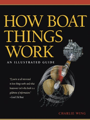 How Boat Things Work: An Illustr...