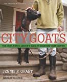 City Goats, Jennie P. Grant, 1594856990