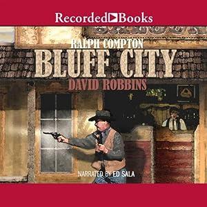 Bluff City Audiobook