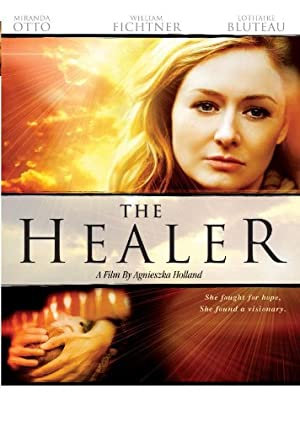 THE HEALER AND THE EMPEROR: SCREENPLAY