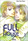 Full House, tome 1 par Soo-yeon