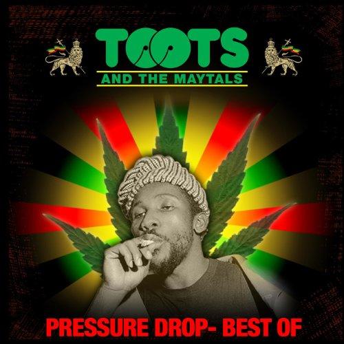 Pressure Drop - The Best Of