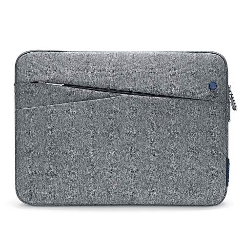 tomtoc Laptop Sleeve Fit for 13.3 Inch MacBook Air   13 Inch MacBook Pro Retina 2012-2015   13.5