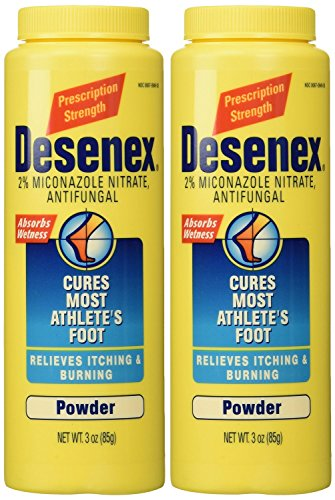 Desenex Shake Powder Antifungal 3 oz.