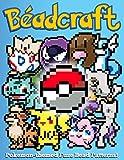 Beadcraft: Pokemon-themed Fuse Bead