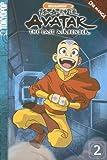 Avatar: The Last Airbender, Book 2