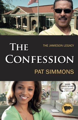 The Confession (The Jamieson Legacy) (Volume 8)