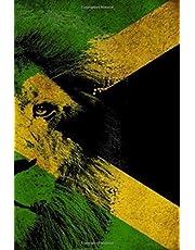 Jamaican Notebook, Journal: Lion Pride - Rasta
