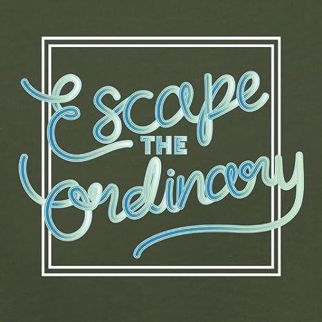Dressdown Escape The Ordinary 8 Colours Baby T-Shirt 3-24 Months