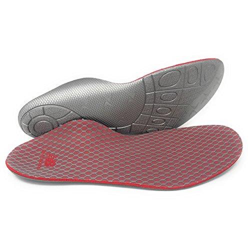New Balance NB400 NB400 Insole, Size: 09.0, Width: WOMN - Footwear Womens 09