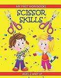 Best Plus Scissors - Scissor Skills: My First Workbooks: Ages 2 Review