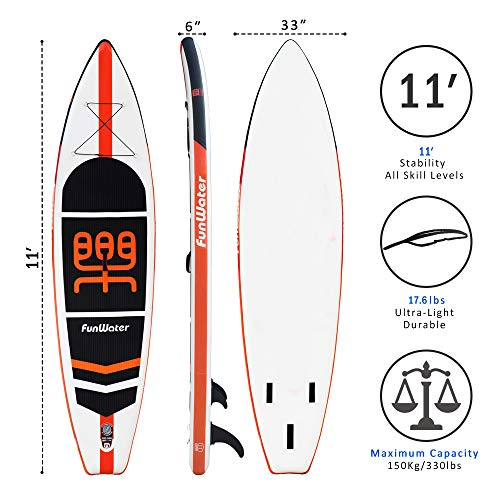 Buy inflatable sup paddle board
