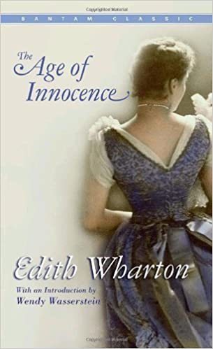 The age of innocence kindle edition by edith wharton literature the age of innocence kindle edition by edith wharton literature fiction kindle ebooks amazon fandeluxe Choice Image