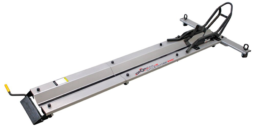 Drop Tail Trailers 03-CGPR1500-01 Cycle Glyder Pro by Drop Tail Trailers (Image #1)
