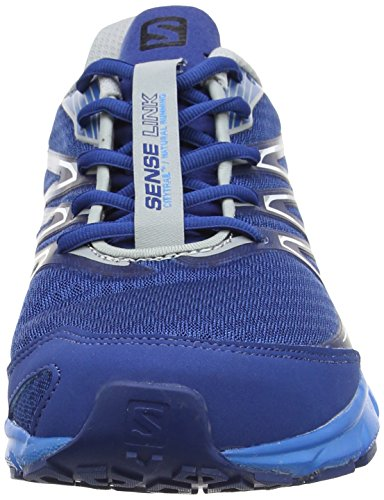 Methyl Gentiane Sneaker Link Blau Salomon Onix Light Blue Herren Sense x5YqwpZX