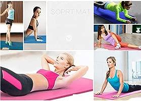 ONLYXKZ Juego De Accesorios De Yoga Juego De Yoga De Fitness ...