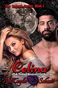 Celina Cover