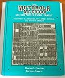 The Motorola Mc68000 Microprocessor