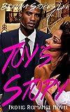 Toy's Story: Erotic Romance Novel