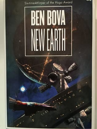 book cover of New Earth