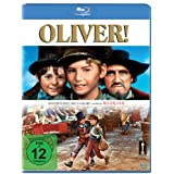 Oliver!  [Blu-ray]