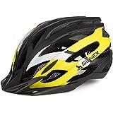 Gonex Wind Cross Road Mountain Bike Helmet, Bicycle Adult Helmet