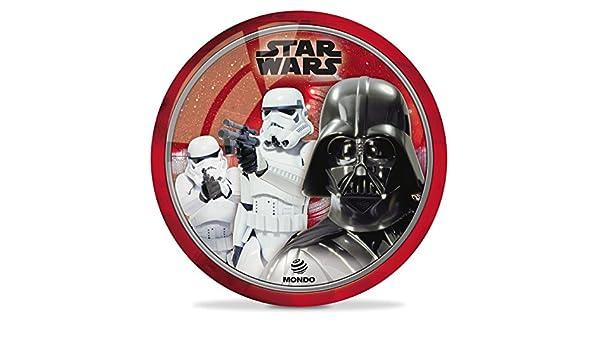 speel Goed 06532 Vader - Balón Star Wars, Deportes Juguete, 23 cm ...