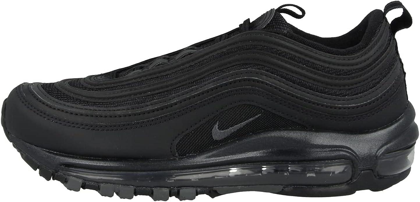 Nike womens Nike Women's Air Max 97 Black 921733-001